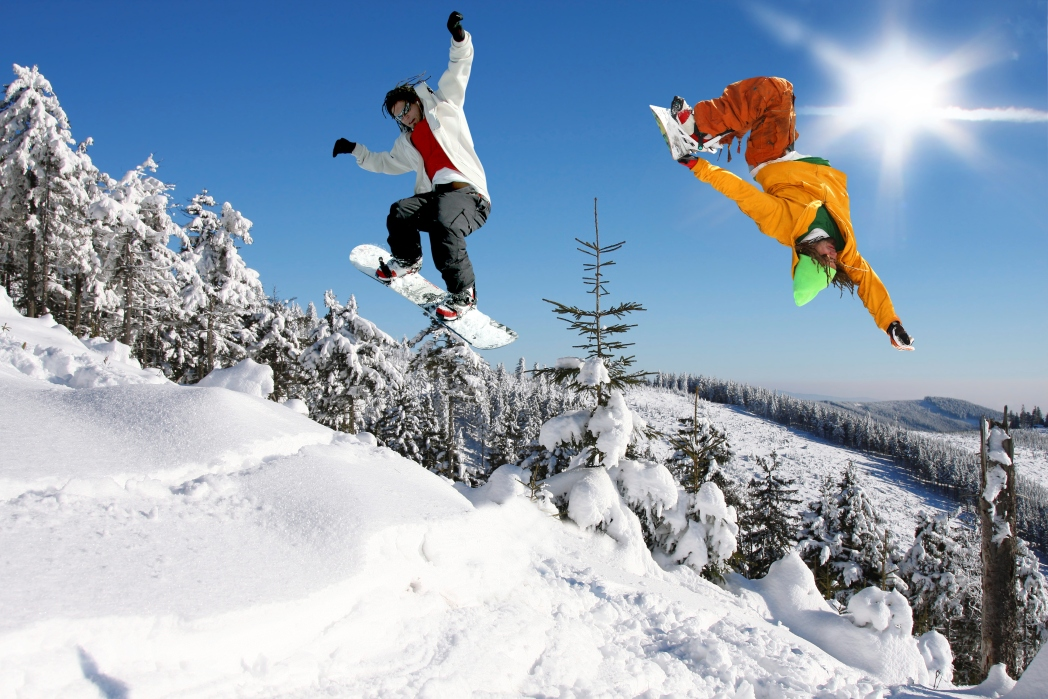 Lonely Planet Best Places | Colorado snowboarding