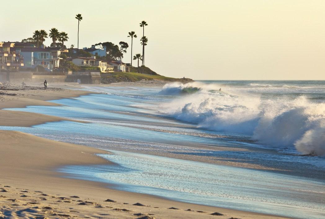 Muir Beach, San Francisco, California