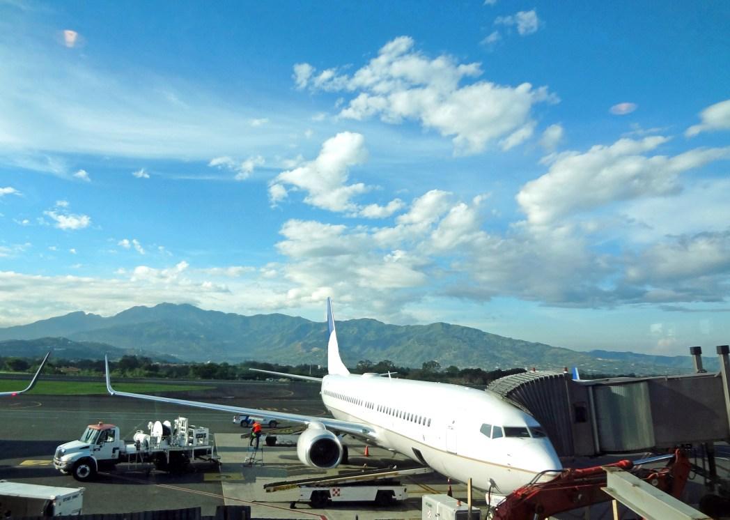 Fly to San Jose, California