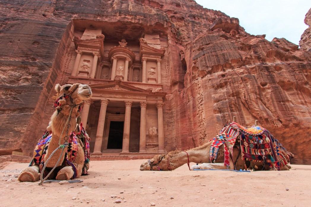 Lonely Planet Best Places | Petra, Jordan