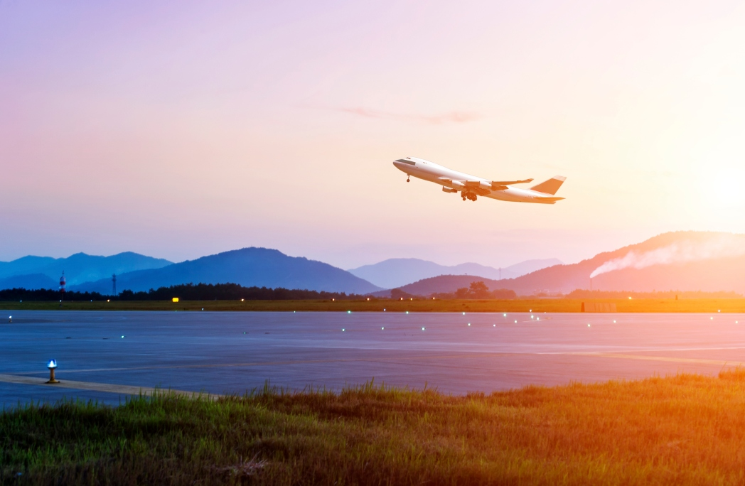 Multi-City Flight: Book your flight now