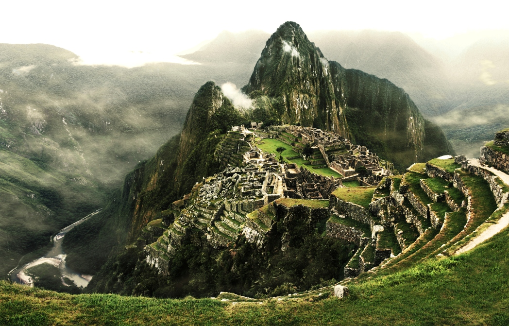 Lonely Planet Best Places | Peru