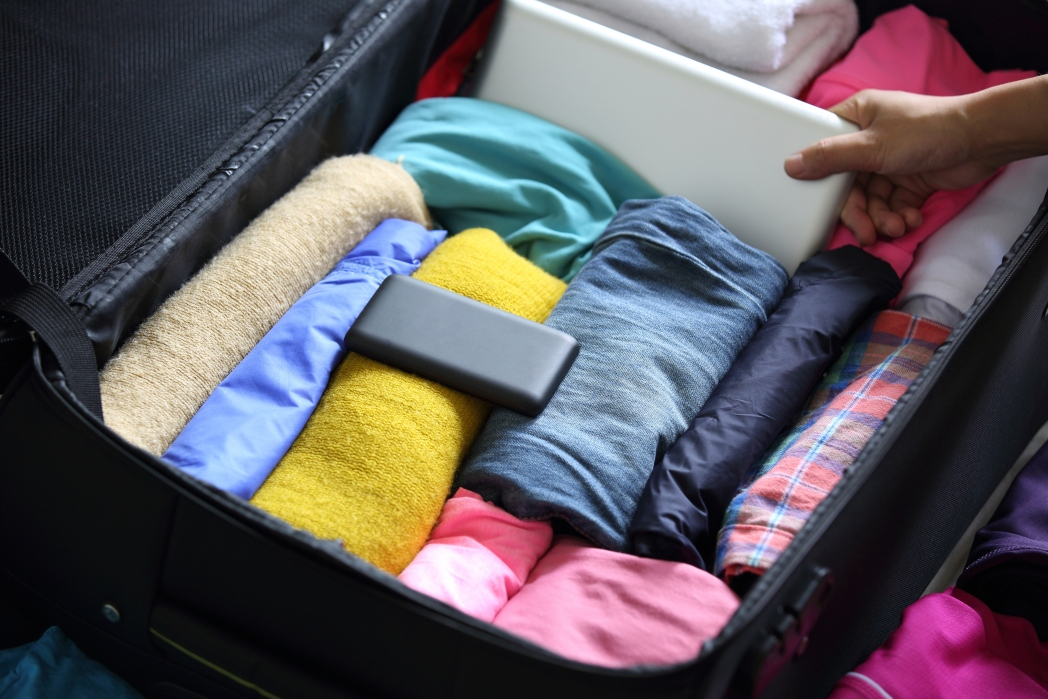 Packing Tips: Pack Like a Pro With These 5 Tips