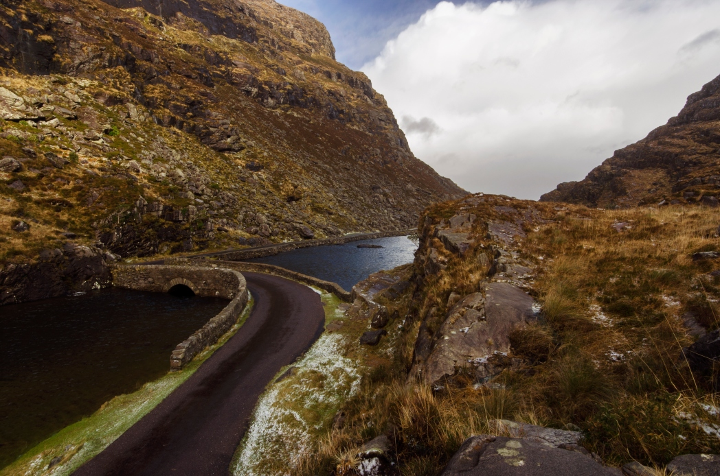 Lonely Planet Best Places | Wild Atlantic Way