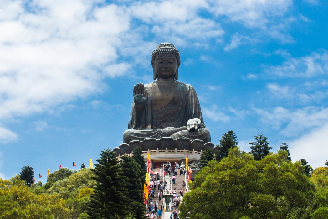 Lonely Planet Best Places | Hong Kong
