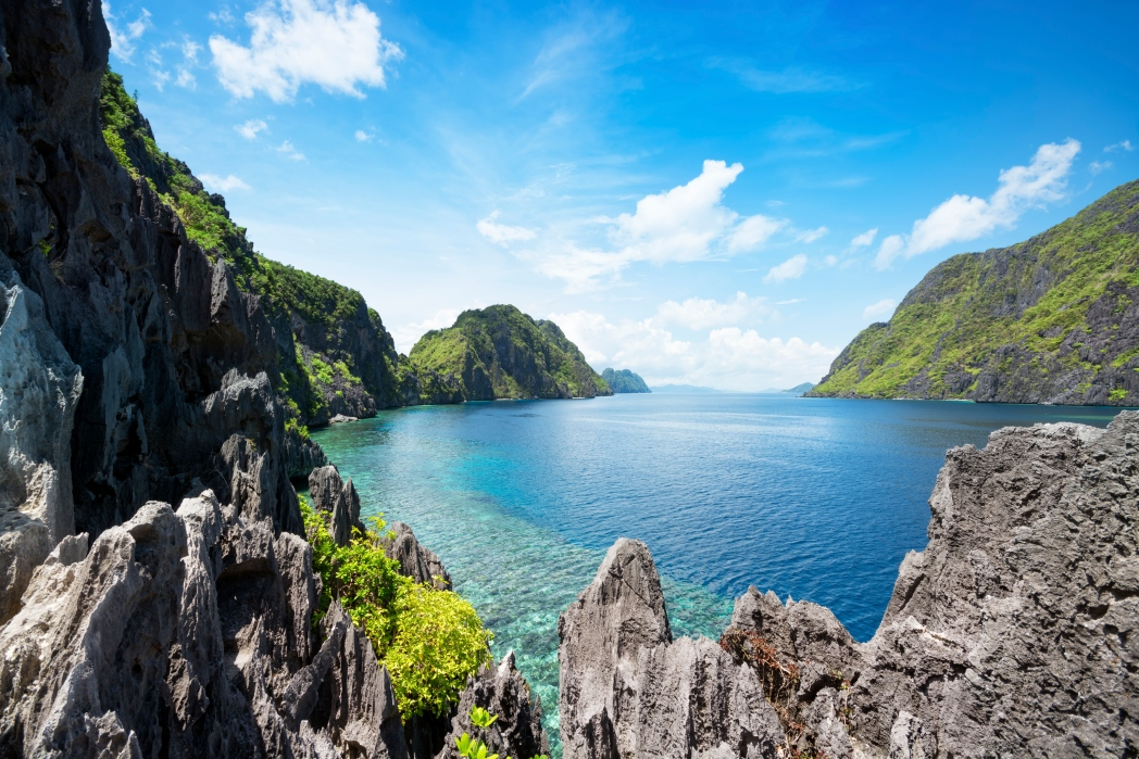 The coolest destinations in 2017, Philippines