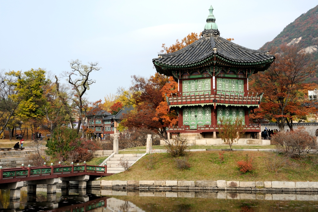 Lonely Planet Best Places | Seoul