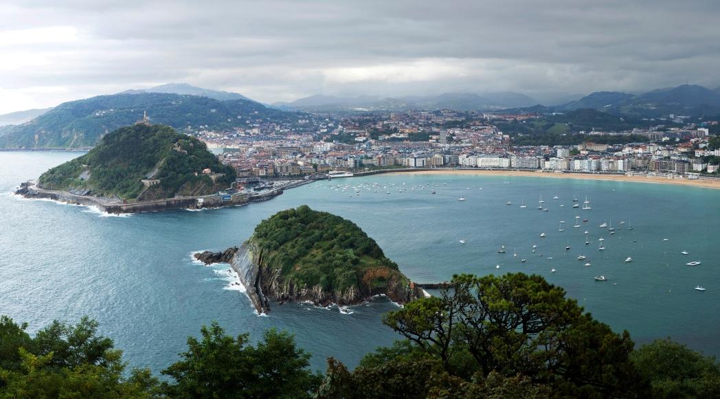 Lonely Planet Best Places | San Sebastian