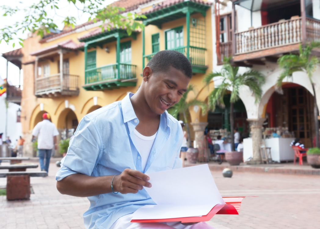 Teaching english in another country can be one of the best travel jobs