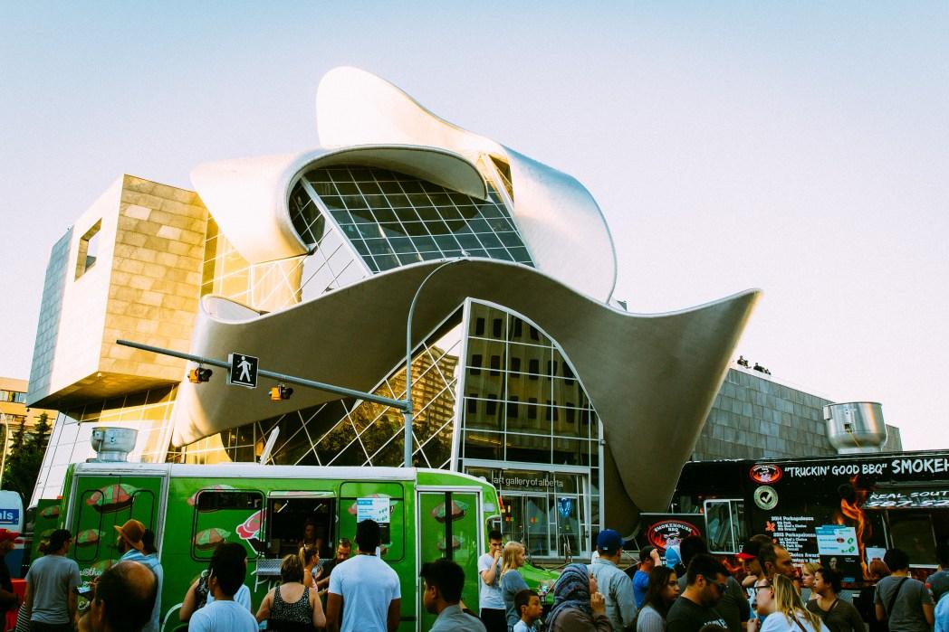 What to Do in Edmonton: Art Gallery of Alberta