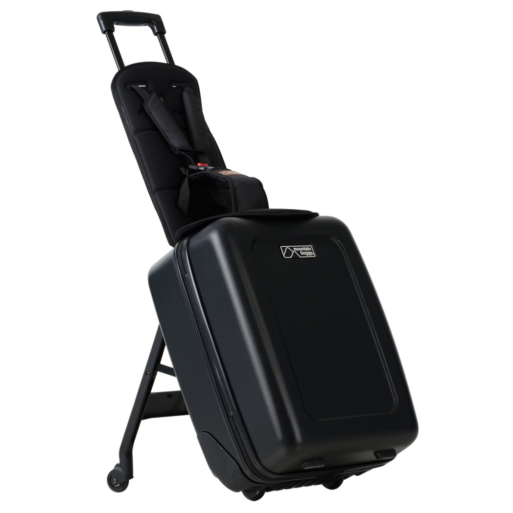 Travel Gear for Kids: The Mountain Buggy Bagrider Skyscanner Canada