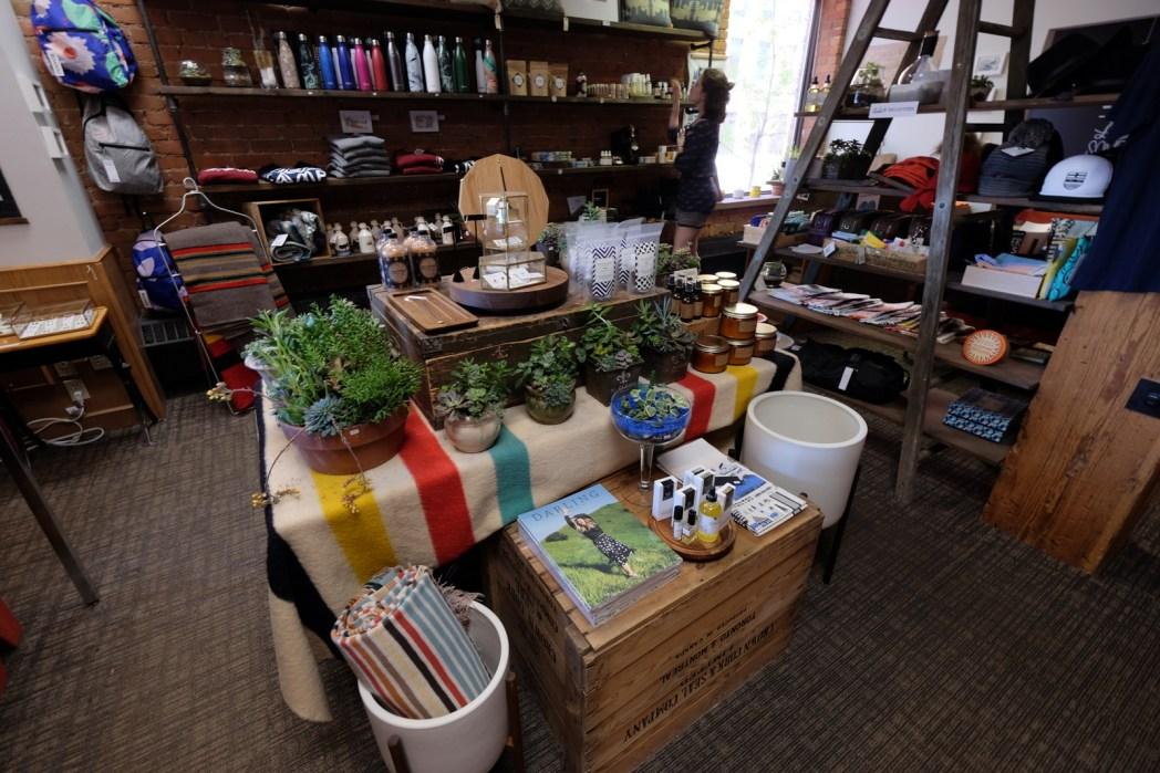Where to Shop in Edmonton: Habitat Etc.