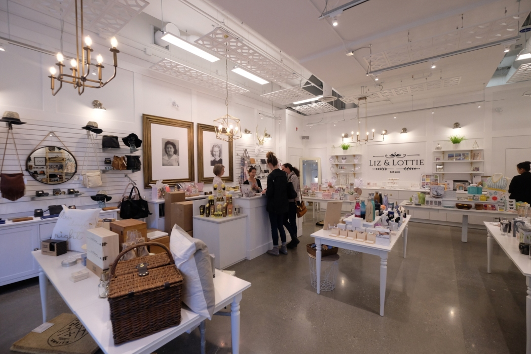 Where to Shop in Calgary: Liz and Lottie