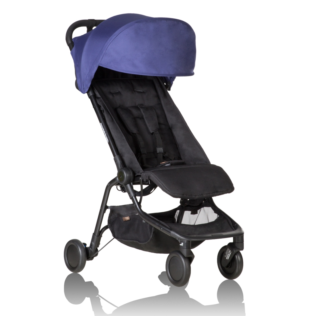 Travel Gear for Kids: The Mountain Buggy Nano Skyscanner Canada