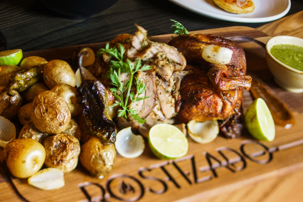 Where to Eat in Edmonton: Rostizado
