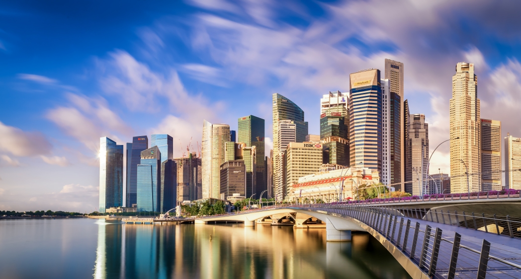 Beautiful singapore skyline. Things to Do in Singapore | Skyscanner Canada